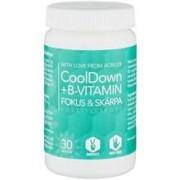Bioaktiva Cool Down 30 kapslar