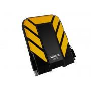 """HDD Extern ADATA HD710 1TB, 2.5"""", USB 3.0, rezistent la apa si socuri, Black/Yellow (AHD710-1TU3-CYL)"""