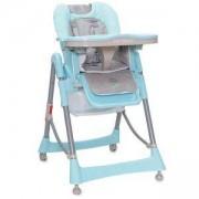 Детско столче за хранене Bon Appetit, Cangaroo, Синьо, 356065
