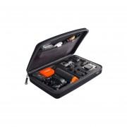 Estuche Grande Sp Gadgets para Camara GoPro-Negro