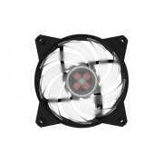 Coolermaster Masterfan Air Balance 120mm RGB led