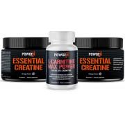 PowGen 3 productos súper potentes para obtener la definición muscular de tu sueño