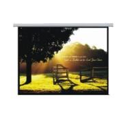 Ecrane de proiectie - Blackmount - Ecran proiectie electric S-series perete/tavan 300cm X 220cm + telecomanda