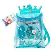 Rucsac cu accesorii - Elsa Frozen