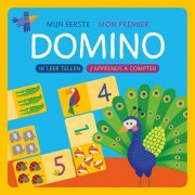 Deltas Mijn eerste Domino Ik leer tellen