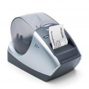 Brother QL-570 Etikettendrucker mit automatischer Schneideeinheit