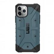 "Capa Iphone 11 Pro Max 6.5"" UAG Urban Armor Gear Pathfinder Azul em Blister"