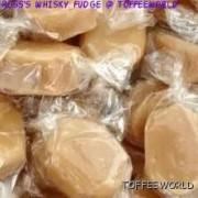 Ross's Whisky Fudge