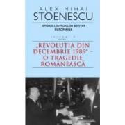 Istoria loviturilor de stat Vol 4 - Partea 1 Ed. De Buzunar - Alex Mihai Stoenescu