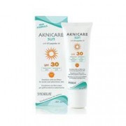 GENERAL TOPICS Aknicare-Sun Cr Spf30 50ml