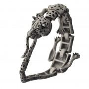 Ametallo Bracelets Exotic Mens Ghepardo 0024sb Stainless Steel 316l