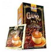Gano Cafe 3-in-1-ben, 20 tasak instant gyógygombás kávé - GanoExcel