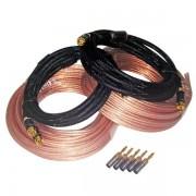 Комплект кабелей для Hi-Fi акустики Klipsch