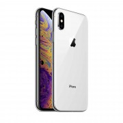 Apple iphone xs 64 gb prateado