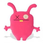 Uglydoll Classic Plush Doll, Ugly Charlie by Uglydoll