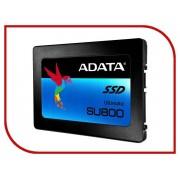 Жесткий диск 256Gb - A-Data Ultimate SU800 ASU800SS-256GT-C