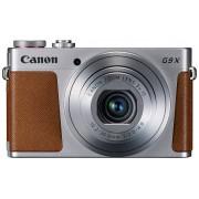 Canon Aparat Powershot G9X Srebrny