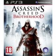 Assassin's Creed: Brotherhood, за PlayStation 3