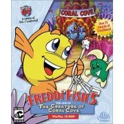 Atari Freddi Fish 5: Coral Cove (Jewel Case) PC