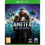 Age Of Wonders Planetfall Day One Edition Xbox One Game