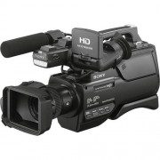 """Sony Hxr-Mc2500e - Camcorder Avchd Hd/sd Cmos Exmor R Da 1/4"""" - 2 Anni Di Garanzia"""