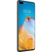 Huawei P40 5G 128GB Black (Without Google Services)