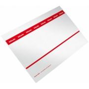 Etichete printabile pentru biblioraft 50 mm Esselte 80/set