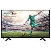 Hisense 55 inch Direct LED Backlit Ulra High