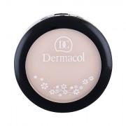 Dermacol Mineral Compact Powder cipria minerale compatta 8,5 g tonalità 03 donna