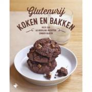 Glutenvrij koken en bakken - Frédérique Jules, Jennifer Lepoutre en Mitsuru Yanase