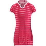 Reima Girls Genua Dress Candy Pink 2019 134 Klänningar