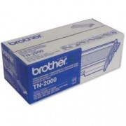 Toner original Brother TN-2000