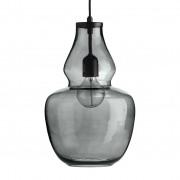 Tine K Home Glaslampa Drop Tonat glas