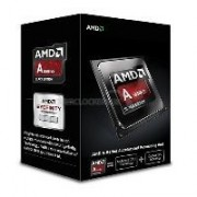 AMD A6 6400K - 3.9 GHz - 2 c¿urs - 1 Mo cache - Socket FM2 - Box