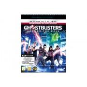 Blu-Ray Ghostbusters 4K Ultra HD (2016) 4K Blu-ray