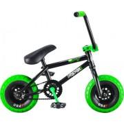 Rocker Mini BMX Cykel Rocker Irok+ Envy (Svart)