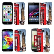 Husa Allview A4 You Silicon Gel Tpu Model London