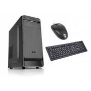 MSG BRISTOL GAMER ATHLON X4 950/8GB/1TB/RX550-2G/500W/T/M + POKLON tastatura i miš