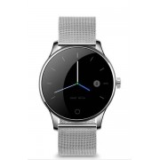 OVERMAX Smartwatch Touch 2.5 Srebrny