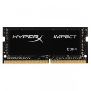 KINGSTON 16GB DDR4 SODimm 2666MHz CL15 HyperX Impa HX426S15IB2/16