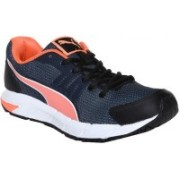 Puma Sequence v2 Wn s DP Running Shoes(Black)