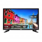 Nikkei Televisie nl2405fhd - full hd - 24 inch - zwart