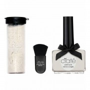 Ciaté Velvet Manicure Set Mink Cashmere 13,5 ml + 8,5 ml Gift Set