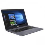 Лаптоп, Asus VivoBook PRO15 N580GD-E4135, Intel Core i5-8300H ( 2.3 GHz,8MB), 15.6 инча FHD (1920x1080) AG, 8192MB DDR4, 90NB0HX4-M06640