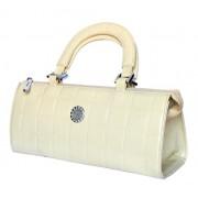 StonKraft Women's Shoulder Bag (White)