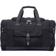 Kaka New Brand Design Men Luggage Bag Messenger Shoulder Bags Travel Duffel Bag(Black)