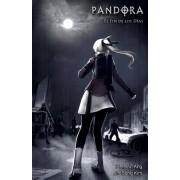 Pandora: El Fin de Los Dias Manga Novela Grafica: 200 Paginas Paranormal / Survival Horror / Plaga / Apocalipsis Zombi Manga Co (Spanish), Paperback