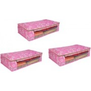 Fancy Walas Presents storage bags for clothes FW225_PINK_PK03(Pink)