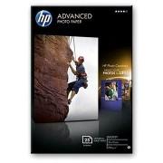 HP Advanced fényes fotópapír 10x15 cm