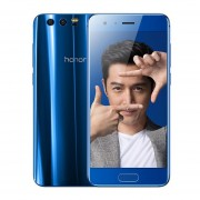 Huawei Honor 9 6 + 64GB Dual Sim Android 7.0 Octa Core 5.15 Pulgadas FHD 20.0 + 12.0MP De Doble Cámara De Azul